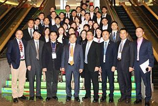中国力量-第23届国际口腔颌面外科会议在香港举行