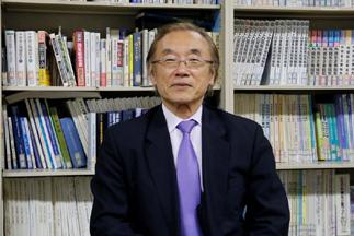 """日本经济学家:""""一带一路""""将中国的改革开放国际化"""