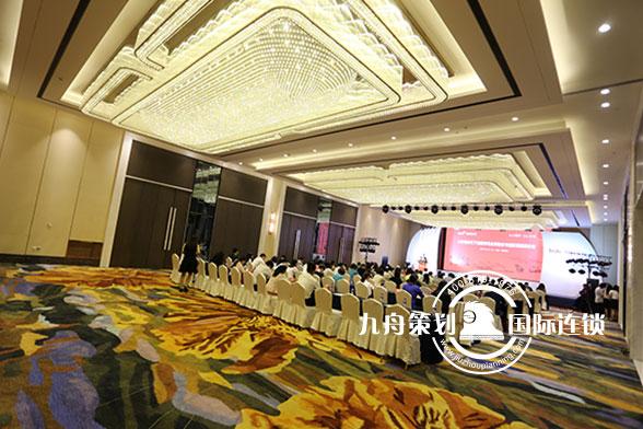 一家最好的武汉会展千亿国际娱乐官方网站公司如何选择?