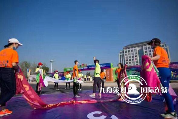 郑州活动千亿国际娱乐官方网站公司怎么选择?