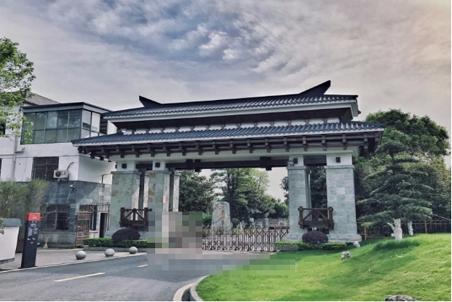 武汉濮锦酒店