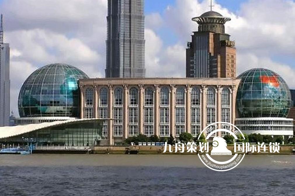 上海东方滨江大酒店