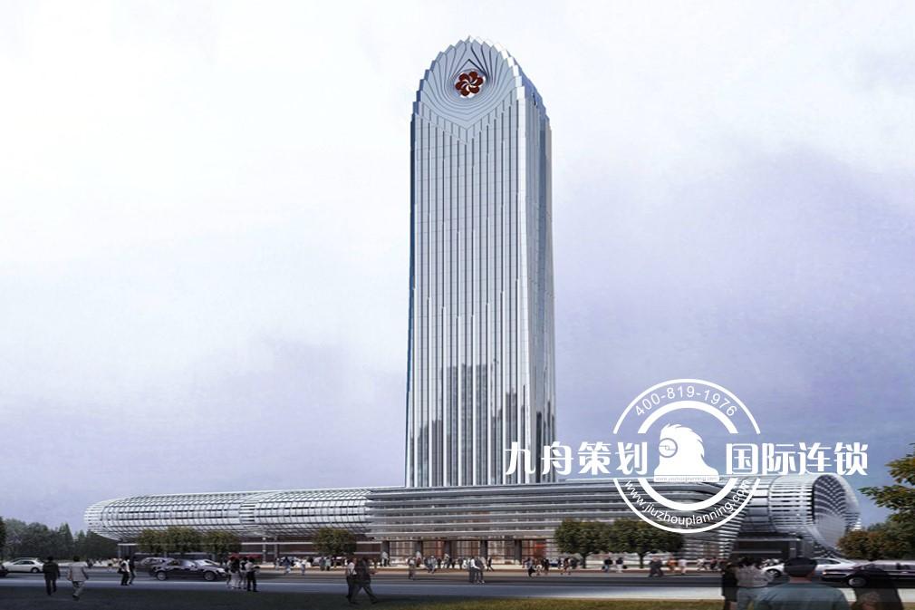 广州广交会威斯汀酒店