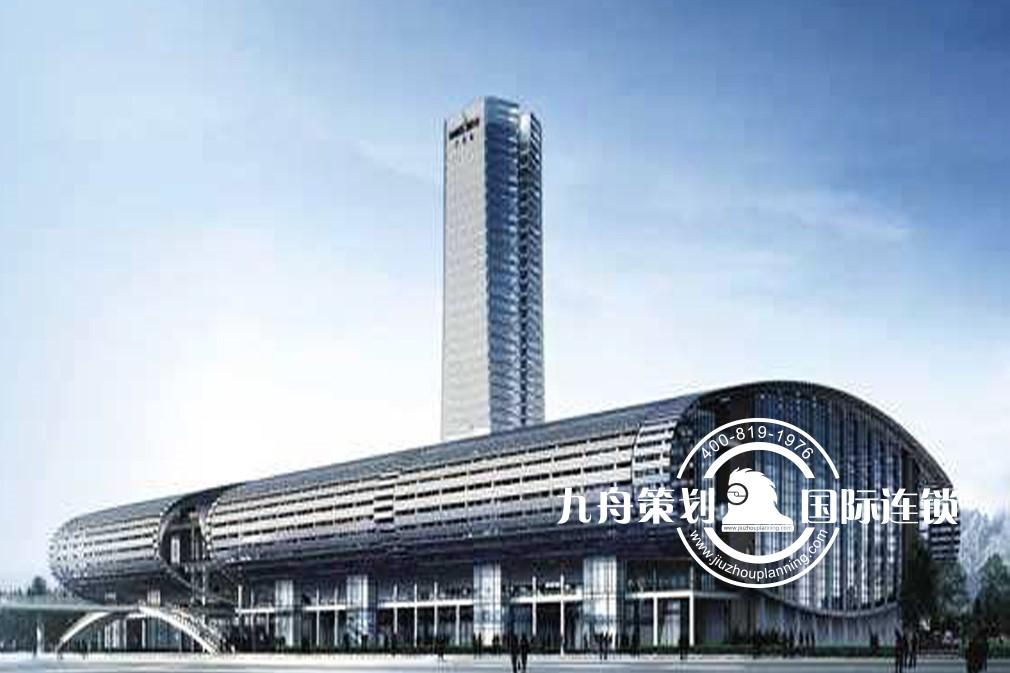 广州(琶洲)国际会展中心