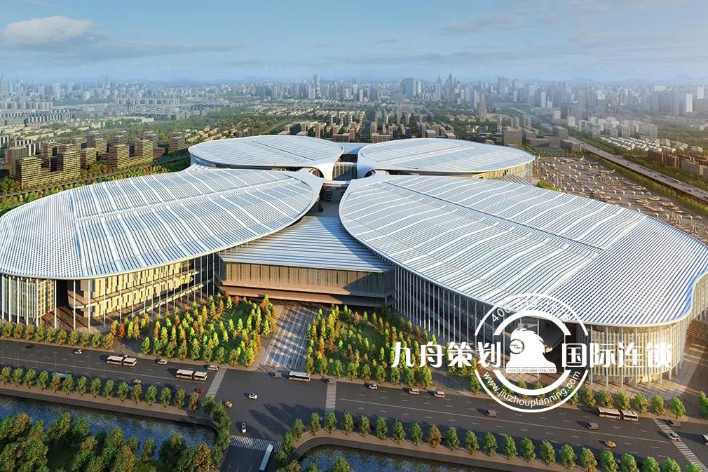 上海会展公司哪家好些