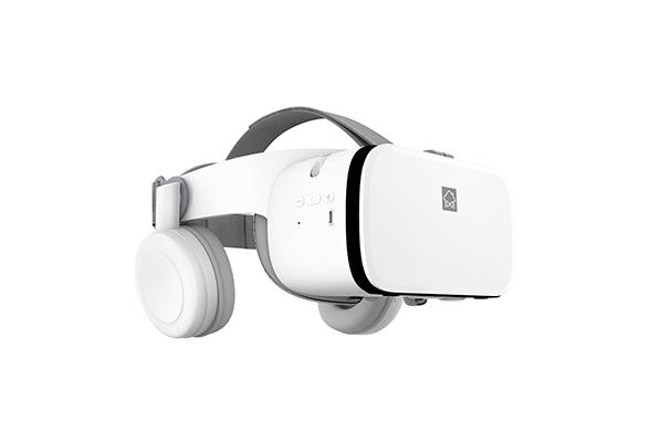 小宅 Z6 VR3D眼镜