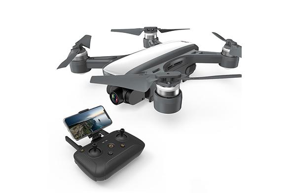 无人机高清专业航拍小型飞行器