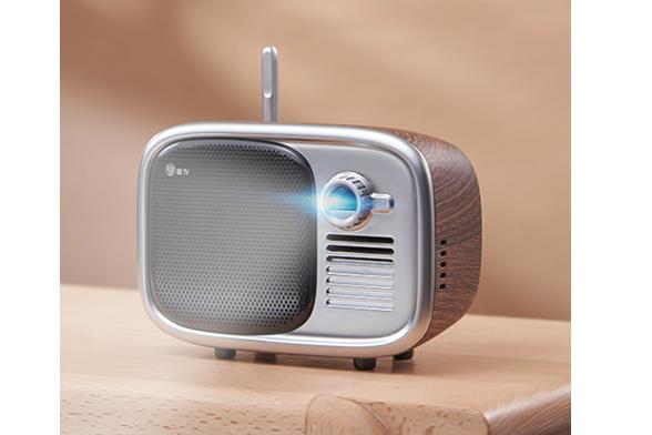 微型投影仪-高清迷你款1080P