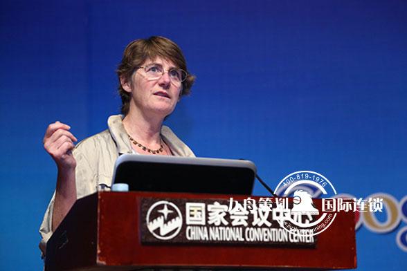 清华大学首届IEEE信号与信息处理中国峰会邻居讲话