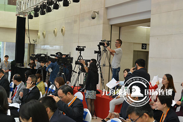 人民币跨境支付系统投产仪式媒体宣传