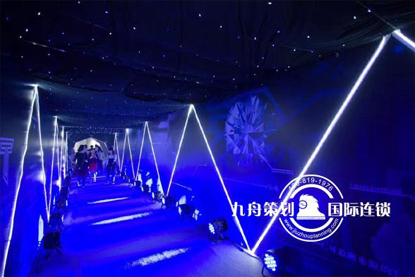 FY18周大福T.MARK年度盛典入场